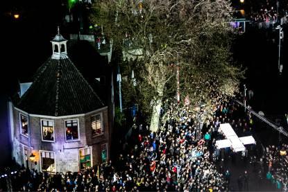 The Passion: evenementenpot Roermond in één keer leeg - De Limburger