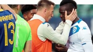 Racismeprobleem in het voetbal: 'Het zijn simpele mensen'