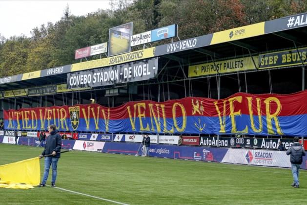 VVV betreurt en onderzoekt misdragingen fans