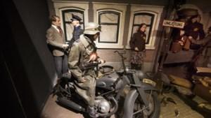 Oorlogsmuseum dicht voor nieuwe collectie