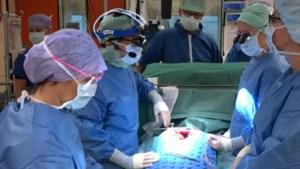 Hartoperatie Limburgse man live te volgen vanuit de huiskamer