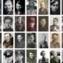 Banners en database tonen gezichten van gesneuvelde militairen in Leudal