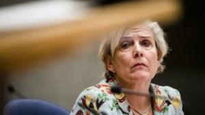 Bijleveld biedt Kamer excuses aan om Irak