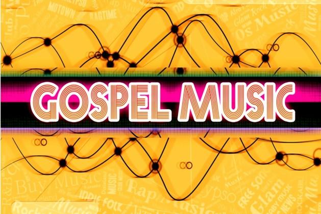 Open repetitie bij gospelkoor Asempa