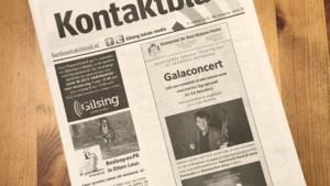 Gilsing stopt met verspreiding van 47 weekbladen