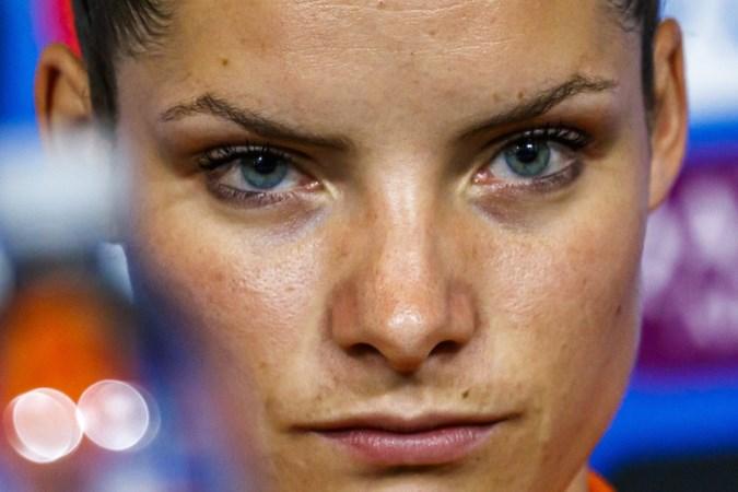 Bloodworth verloor na WK-finale geen wedstrijd meer: 'Mooie reeks hè'