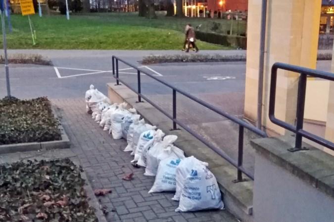 Valkenburgers gooien minder afval weg