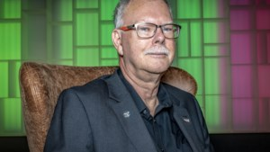 Sjwatse Kater 2020 voor Hans Schillings