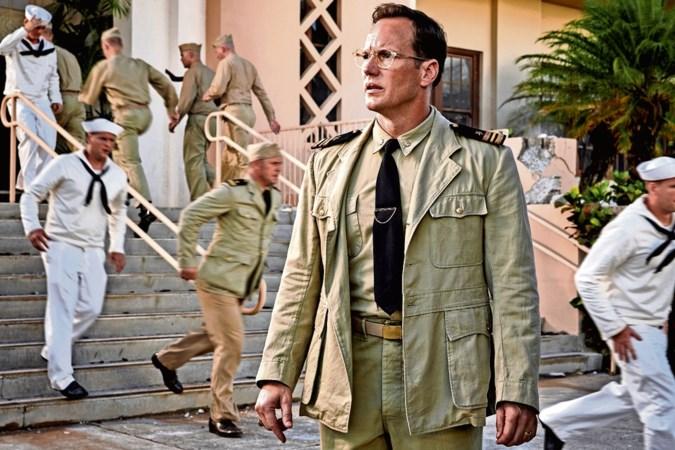 Klassieke, vette actie in oorlogsfilm Midway