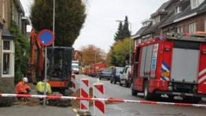Elf woningen ontruimd vanwege gaslek in Geleen
