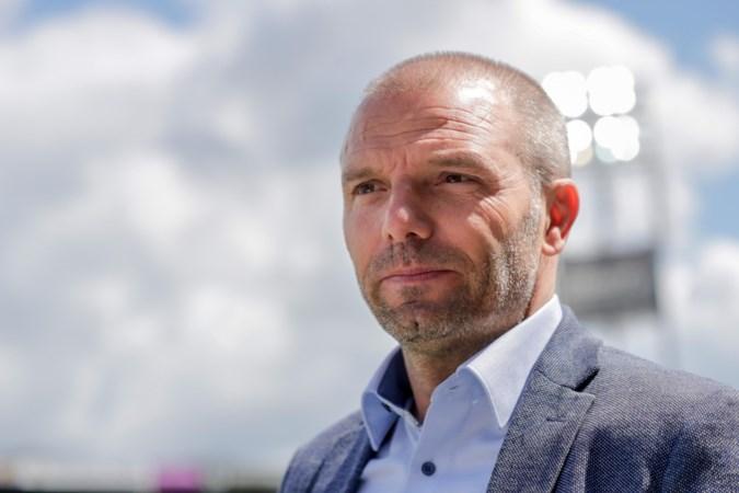 Oud-VVV-trainer Steijn ondanks ontslag blij in de Emiraten