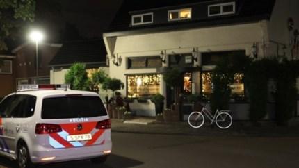 Video: Politie toont beelden van gewapende overvallers café Geleen
