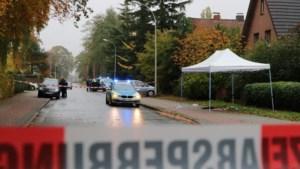 Enschedese advocaat zwaargewond na beschieting vanuit rijdende auto