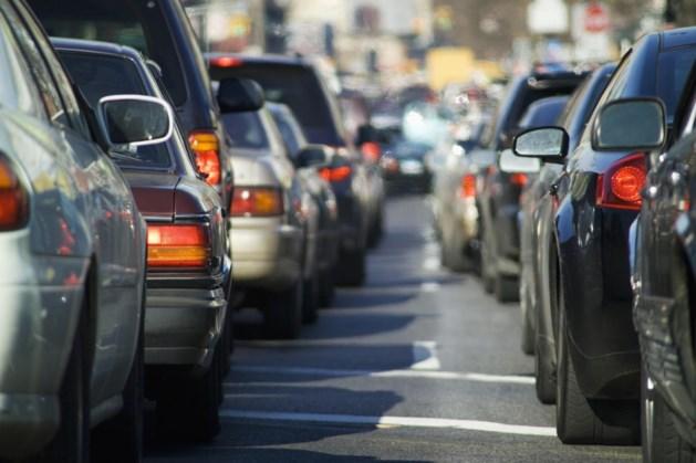 Ongeluk op A73: rijbaan open en vertraging neemt af