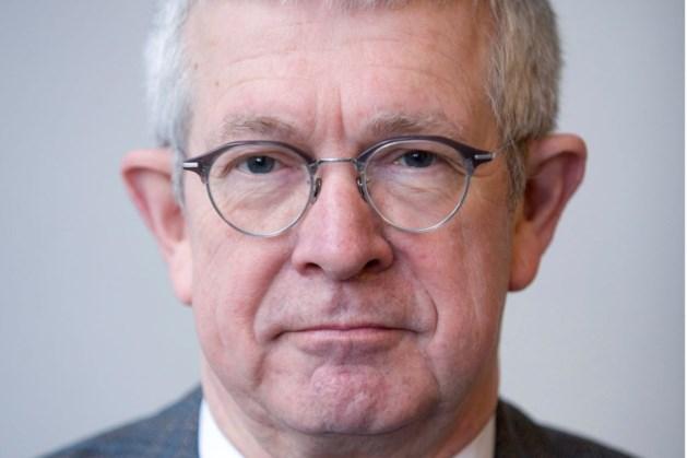 Paul Frissen nieuwe voorzitter Raad van Toezicht Dichterbij