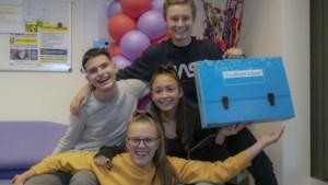 Team Broekland College neemt het in finale jeugddebat op tegen Mark Rutte