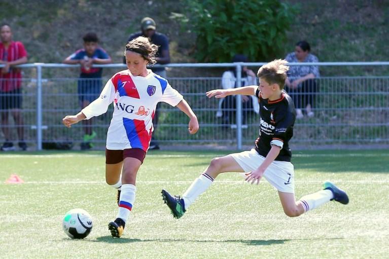 Voetbalclubs in Parkstad varen mee op succes van Oranje Leeuwinnen