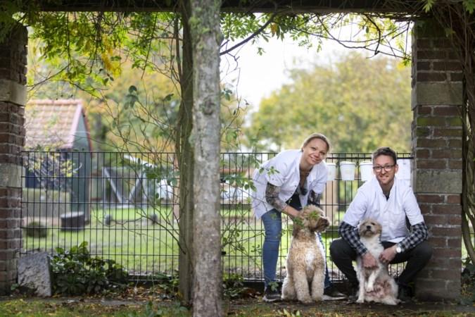 Deze Limburgse dierenartspraktijk is de beste van Nederland: 'Wij willen zorgen dat mensen hier op hun gemak zijn'