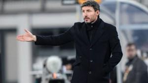 PSV-coach Van Bommel: dit is een harde tik