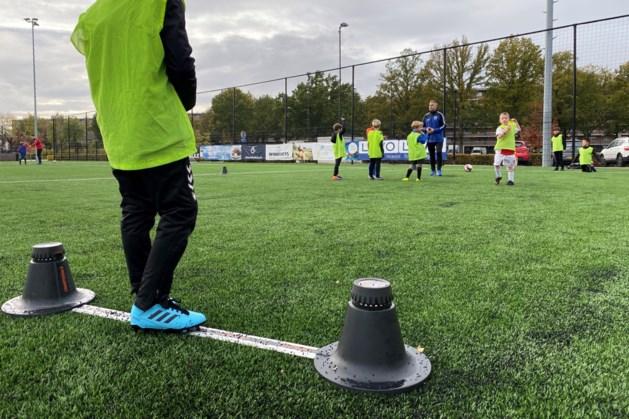 Voetbalclinic Beek FM in strijd tegen eenzaamheid