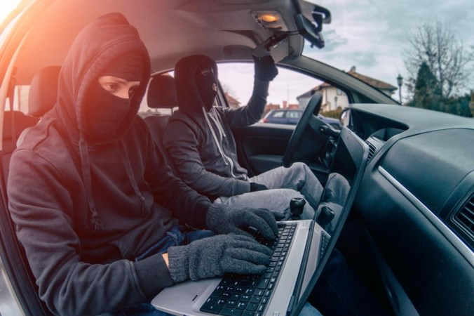 Autofabrikanten voorkomen 'keyless' diefstal met 'slapende sleutel'