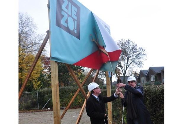 Nieuwbouw kindcentrum Ziezo in De Heeg
