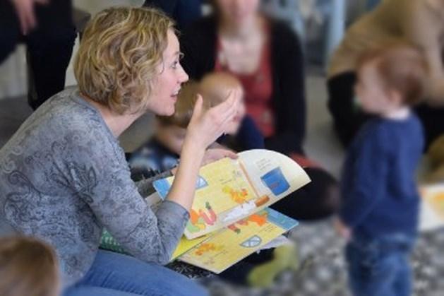 Workshop 'gebaren met en voor Sinterklaas'