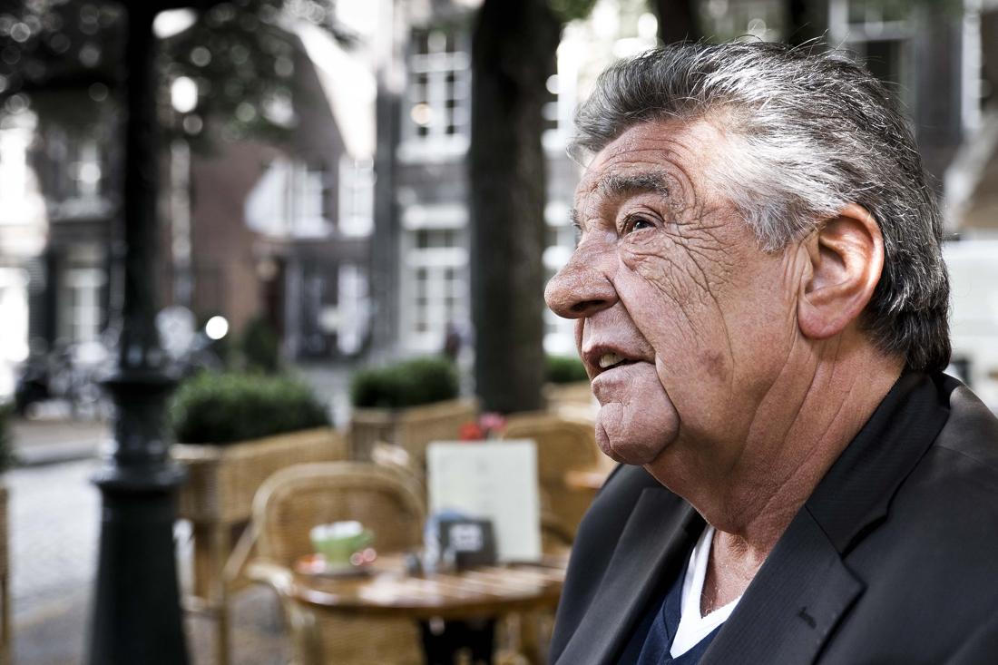 Proclamatie prins Gröeet Schaesberg - De Limburger
