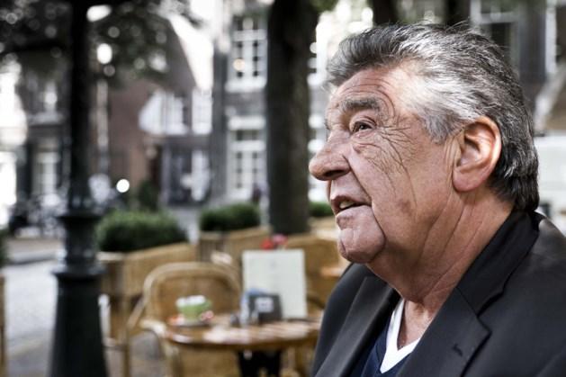 Proclamatie prins Gröeet Schaesberg