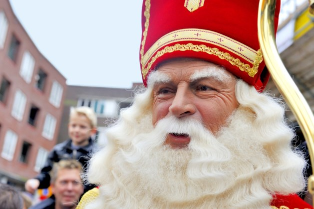 Sinterklaasintocht in Brunssum