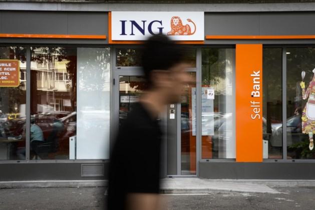 ING komt met pratende geldautomaten