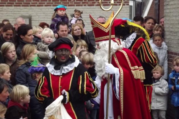 Sinterklaas komt naar Reuver