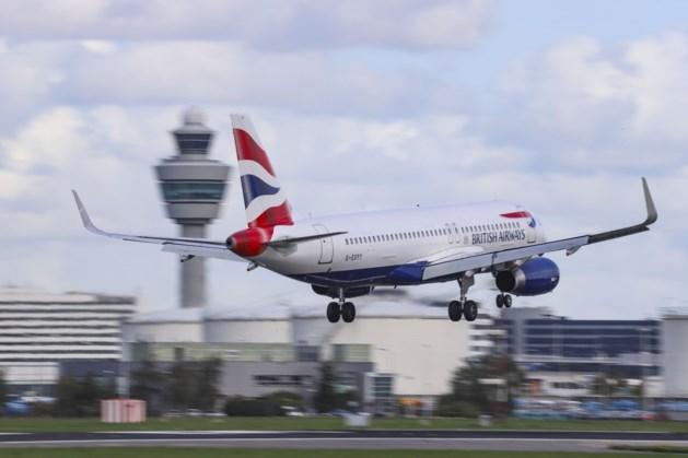 Negen landen vragen Brussel om EU-vliegtaks