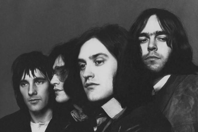 The Kinks zijn terug met legendarisch album