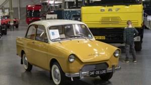Van het allereerste DAF'je tot het strandautootje van de koninklijke familie in uitgebreid museum Eindhoven