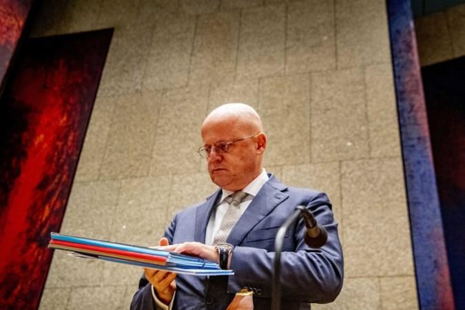 Rechtbank: Grapperhaus moet beter zoeken naar documenten zaak Wilders