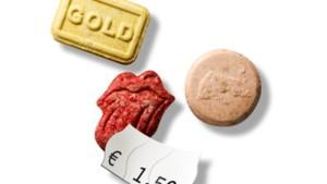 Nederlandse pillenboeren draaien op volle toeren: 'Xtc-pilletje goedkoper dan een pilsje'