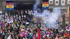 Elfde van de Elfde: de strijd om de Limburgse carnavalist