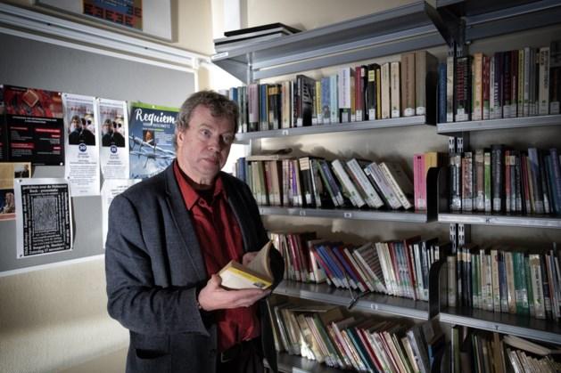 Leraar Dick Gebuys zet zijn jubileum luister bij met muziek en workshops