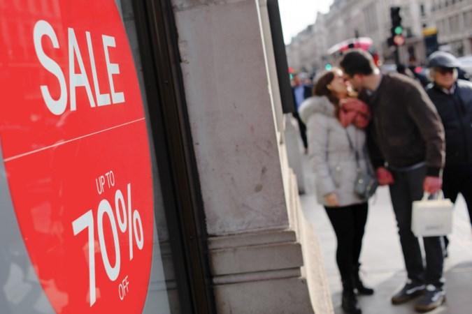 Sale: Nederlanders zijn dol op korting