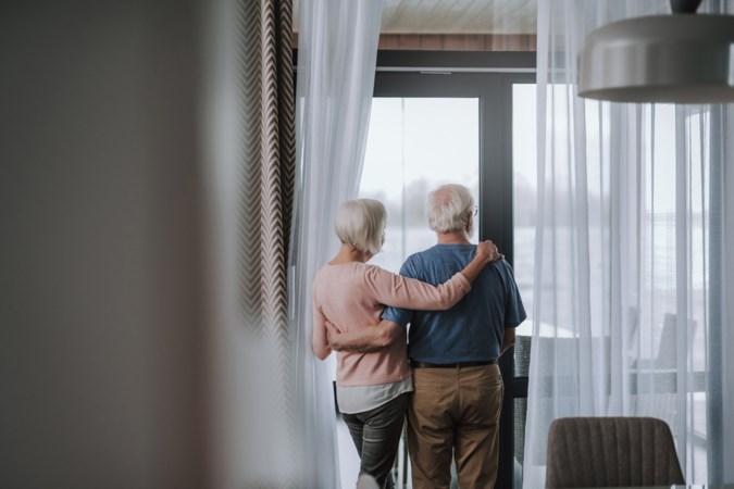 Ouderen willen wel kleiner gaan wonen, maar hoe vinden ze een geschikt huis?
