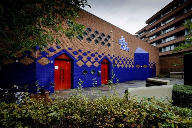 Stilte op moment suprême: versterkte gebedsoproep moskee Amsterdam gesaboteerd