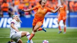 Leeuwinnen kunnen nu óók winnen zonder vedette Martens