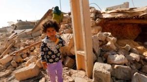 Zeker vijf doden bij zware aardbeving in Iran