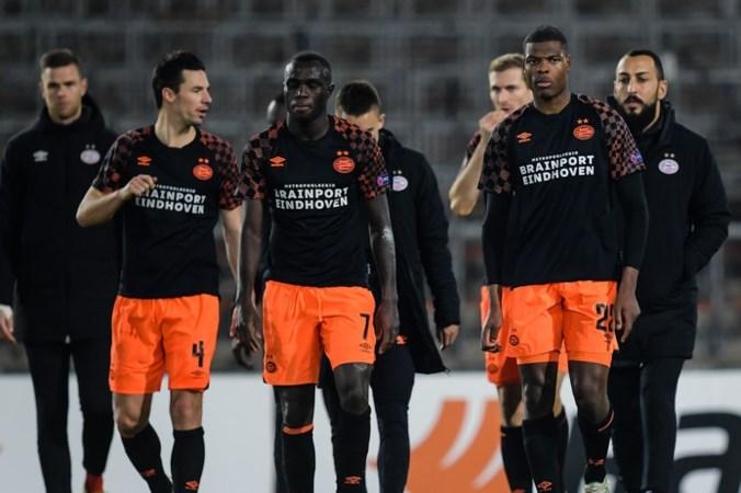 Oud-PSV'ers zien het somber in: 'Het is gewoon waardeloos'