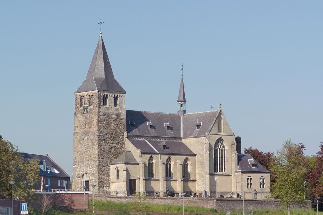Kernen vroegere gemeente Heel en Panheel vieren 75 jaar bevrijding - De Limburger