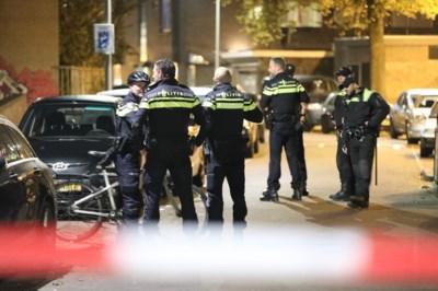 Bijeenkomst Kick Out Zwarte Piet hevig verstoord, vier arrestaties