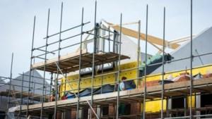 Bouwers werken onder kostprijs door stikstofcrisis