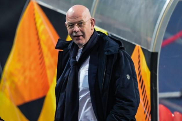 PSV-directeur Gerbrands roept op tot steun