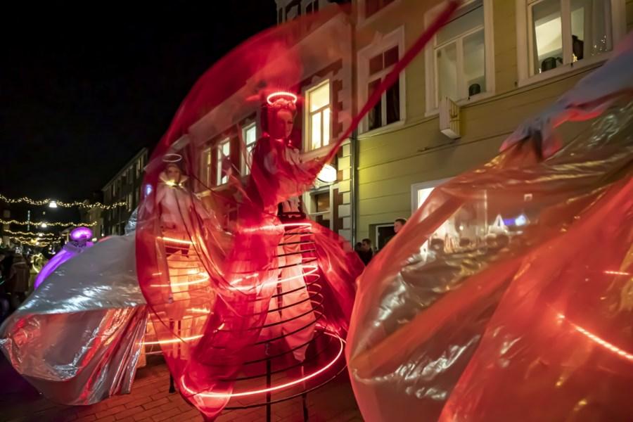 Roermond even stad van het licht - De Limburger